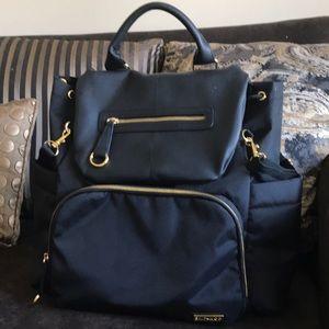 Skip Hop Chelsea backpack diaper bag